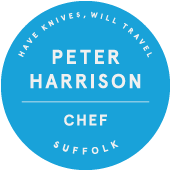 Peter Harrison Chef